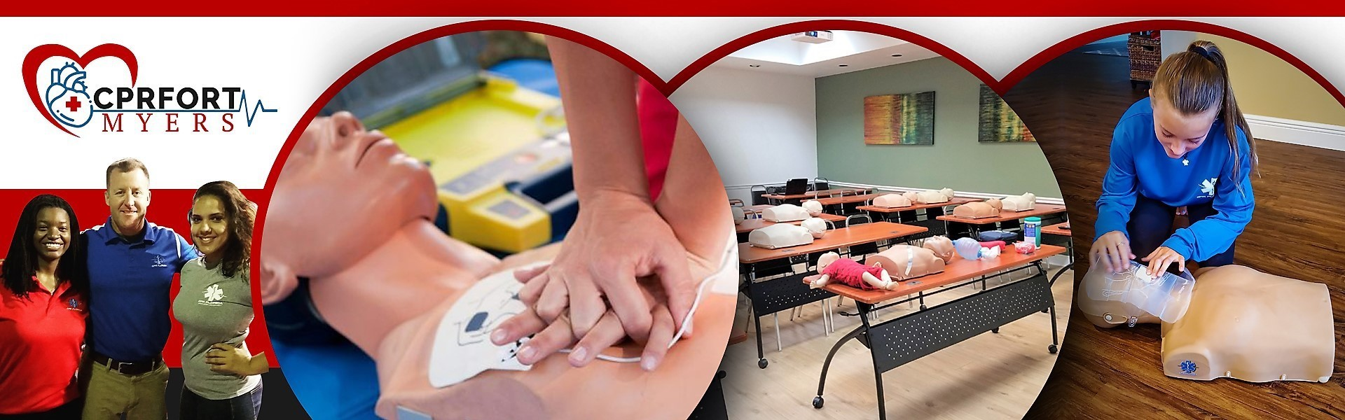cpr fort myers naples clearwater certification classes